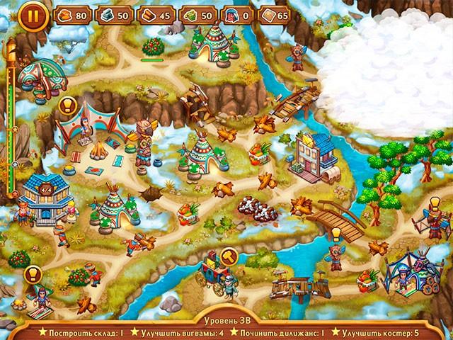 Золотые рельсы. История одного города. Коллекционное издание скриншот 3
