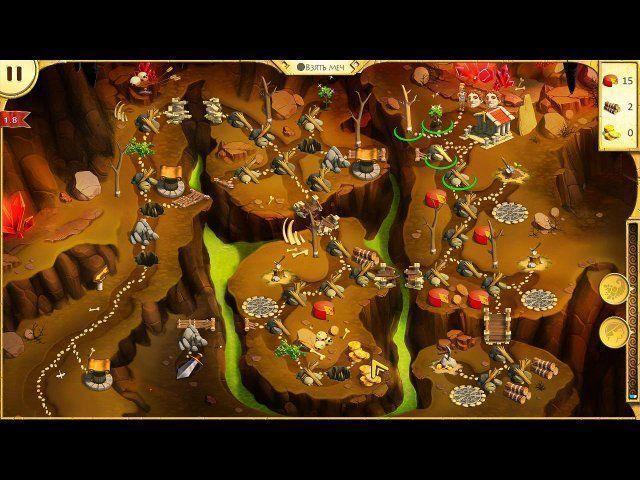 12 подвигов Геракла. Мегара-спасительница