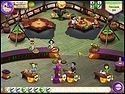 Бесплатная игра Кафе Амели. Хэллоуин скриншот 1