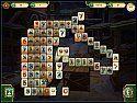 Бесплатная игра Рождественский маджонг скриншот 7