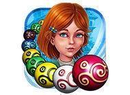 Подробнее об игре Ведьмочка Эви. Волшебное путешествие