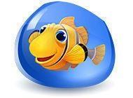 fishdom depths of time logo - Фишдом. Глубины времени