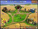 Бесплатная игра Веселые гномы скриншот 6