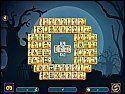 Бесплатная игра Хэллоуинская ночь 2. Маджонг скриншот 7