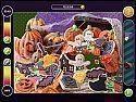 Бесплатная игра Праздничные мозаики. Хэллоуин скриншот 5
