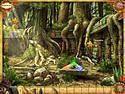 Бесплатная игра Джоанна Джейд и врата Ксибальбы скриншот 2
