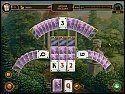 Бесплатная игра Рыцарский Пасьянс 2 скриншот 3