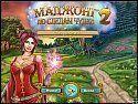 Бесплатная игра Маджонг по следам чудес 2 скриншот 6