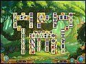 Бесплатная игра Маджонг. По следам чудес 3 скриншот 1