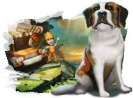 Подробнее об игре Отважные спасатели 6. Коллекционное издание