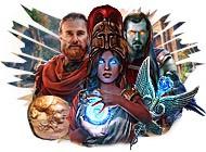 Подробнее об игре Ожившие легенды. Месть титанов. Коллекционное издание