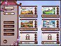 Бесплатная игра День сакуры. Маджонг скриншот 5