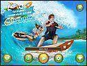 Бесплатная игра Пасьянс. Пляжный сезон. Музыка волн скриншот 1