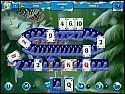 Бесплатная игра Солитер Джек Мороз. Зимние приключения 3 скриншот 4