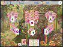 Бесплатная игра Пасьянс. Викторианский Пикник скриншот 2