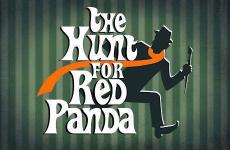 Охота за Красной Пандой