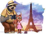 Подробнее об игре Travel Mosaics: A Paris Tour