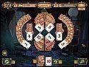 Бесплатная игра Пасьянс солитер. Настоящий детектив 2 скриншот 6