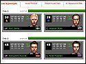 Бесплатная игра Лига виртуального хоккея скриншот 2