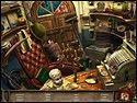 Бесплатная игра Таинственный парк. Разбитая пластинка скриншот 1
